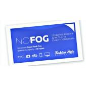 Влажные салфетки NO FOG для очистки линз (уп/30шт)
