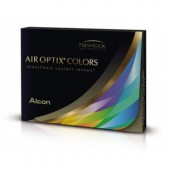 AirOptix Colors  (уп/2шт)