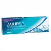 Dailies AquaComfort Plus MULTIFOCAL (30 блист./уп)