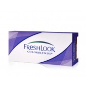 FreshLook ColorBlends (1шт)