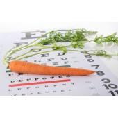 26 продуктов для здоровья глаз с высоким содержанием витамина А