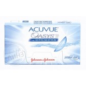 ACUVUE OASYS for ASTIGMATISM (уп/6шт)