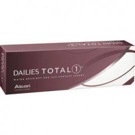 Dailies TOTAL 1 (уп/30шт)